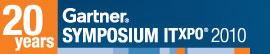 gartner symposium2010banner Gartner 2011 Technology Predictions: Top of the List Cloud Computing, Tablets, Mobile Apps and Social Computing