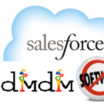 Salesforce acquires Dimdim