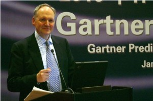 Gartner: Top 10 Key Technology Trends for 2013
