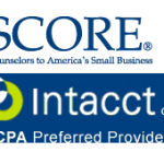 Intacct and SCORE
