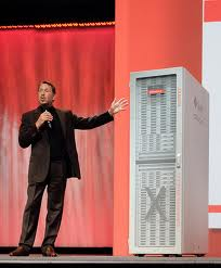 Oracle Oracle: Big Data Yet to Generate Big Revenues for Enterprises