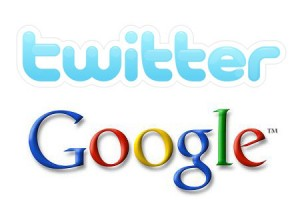 google twitter accounts 300x200 Google Helps Egyptians Send Twitter Messages