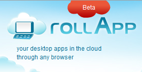 rollapp1 rollApp Releases Open Office To The Cloud