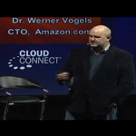 Amazon CTO Cloud Connect