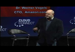 Amazon CTO Cloud Connect 300x210 Amazon CTO: The Ecosystem is What Defines The Cloud