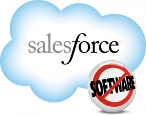 Dreamforce 300x235 Salesforce.com Revenue Beats Earlier Projections