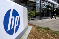 HP HP & Amazon: Head on Collision In The Cloud