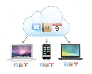 Mobile cloud 300x241 Cloud Computing and Smartphones