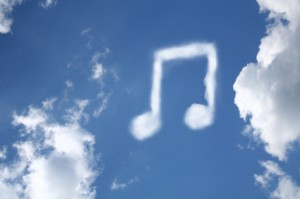music cloud1 300x199 Hackers Discover Googles Music Cloud