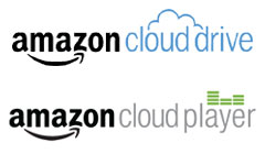 amazon cloud drive cloud player Amazon Cloud Player Now Works on iOS Devices