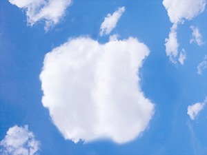 apple icloud 300x225 Apple to Introduce iCloud on June 6th