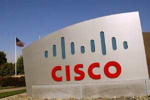 cisco logo 300x200 Xerox and Cisco to Collaborate on Cloud Computing Services