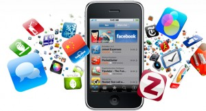 mobile cloud computing 300x162 The Future of Mobile Phones is in the Apps