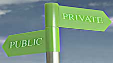 Public Private Overcoming Challenges for Enterprise Private Cloud