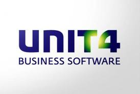 Unit4 Logo UNIT4 Launches a Cloud Platform for Shared Services
