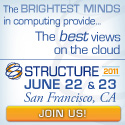gigaom 125x125 CloudTimes Joins GigaOM Structure 2011 as Sponsor