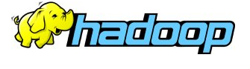 hadoop logo Hotels Offered More Expensive for Mac Users   Hadoop Big Data Use Case