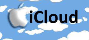 icloud logo apple Apple Cloud Secure? IBM Banning Siri From Employee Devices