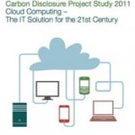 Cloud Computing Carbon saving