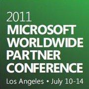 wpc 2011 Microsoft and Amazon Open Windows Server App To Amazon Cloud User