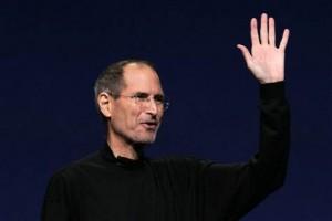 Steve Jobs 300x200 Steve Jobs Steps Down as CEO of Apple