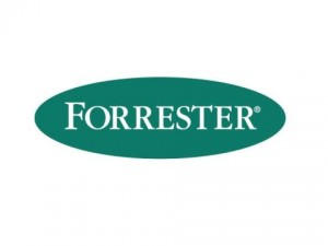 forrester logo 300x225 NSA Spying Will Hurt Cloud Computing Software Spending in 2014