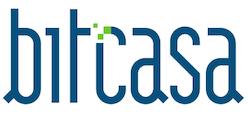bitcasa logo Bitcasa Debuts Infinite Storage, Blows Your Hard Drives Mind