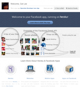 facebook heroku 273x300 Facebook Teams Up with Cloud Service Provider Heroku