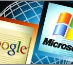 google-microsoft-email