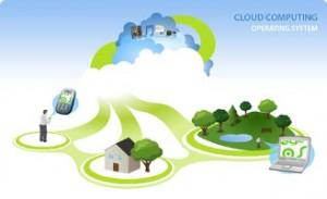 Cloud in India 300x183 Cloud Computing Boosts Indian Technology and Economy