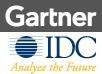 Gartner IDC Gartner and IDC Cloud Predictions