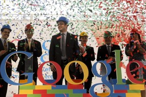 Google Singapore1 300x200 Google Begins Construction of US$120 million Singapore Data Center
