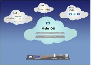 Mule Integration 300x216 Study Shows Integration as the Major Challenge to SaaS Vendors