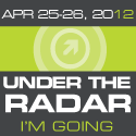 BUG Iam Going 125x125 Announcing the Winners of Under the Radar