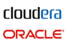 Cloudera Oracle Buildup on Clouderas Huge Data Ride