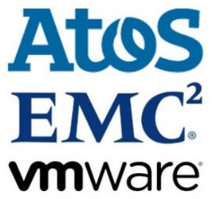 Atos 300x282 EMC, VMWare and Atos Partnership to Shape European Company Atos