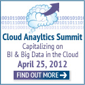 Cloud Analytics SaaS Summit