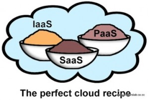 PaaS 300x202 PaaS on a Continued Strategic Growth