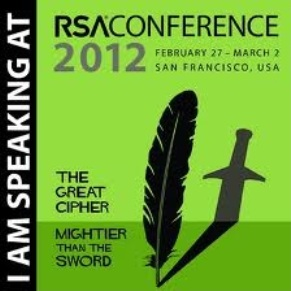 RSA Cloud Security Issues Heighten in RSA Conference 2012