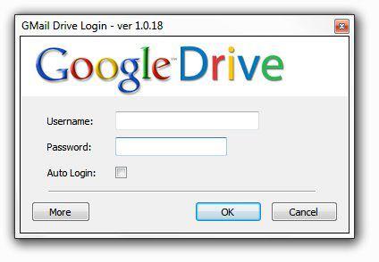 Google Drive - Free Online Storage Service