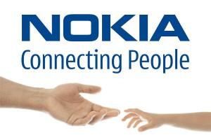 nokia logo 300x200 Nokia Outlines Future with Three tiered Focus