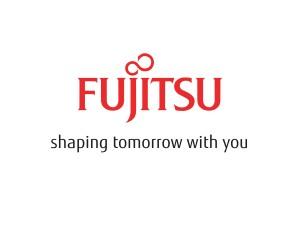 2010 Fujitsu Logo Tagline white bkgrnd 300x225 Fujitsu Migrates to the Cloud