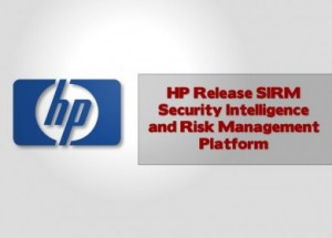 HP 300x215 New Security Products from HP announced at the RSA Conference