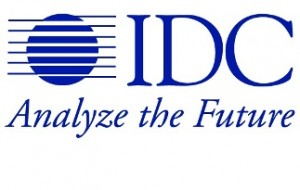 IDC 300x190 IDC: CRM, Collaboration and Virtualization Outpaces other Software Market Segments