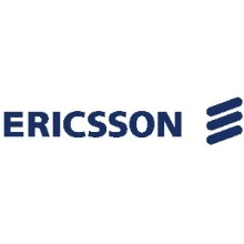 ericsson logo Ericsson Outlines Vision for Connected Future