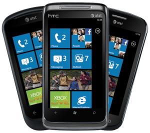 windows phone 300x266 Nokia, HTC, Foursquare Debate Windows Phone Future