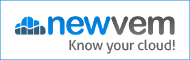 newvem logo Cloud Analytics Company Newvem Closes $4 Million in Series A Funding