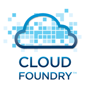 cloud foundry logo IaaS and PaaS Are Merging   Thoughts on CloudFoundry, Microsoft, Amazon