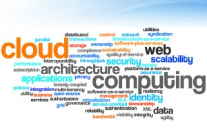 Cloud words iaas Amazon, Microsoft and Rackspace Locked in a IaaS Price War