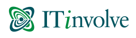 ITinvolve logo New IT Change Management Cloud Service Significantly Reduces MTTR